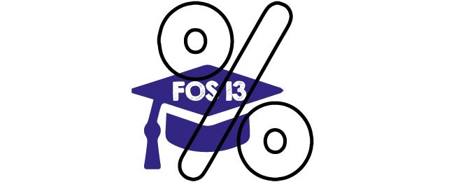 Notenschlüssel: FOS13